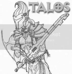 Talos of the Damage Control Company