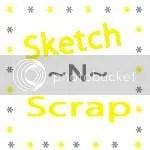 Sketch-N-Scrap