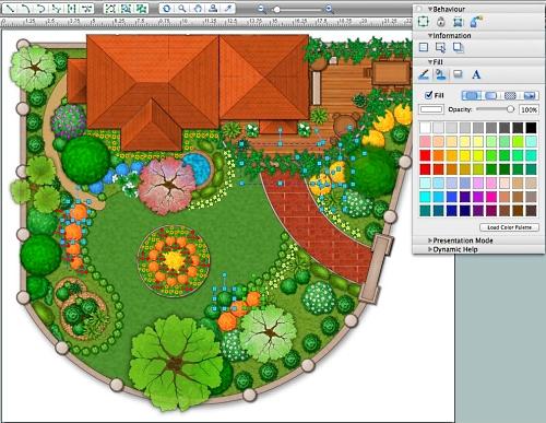 Garden Planner 3.5.21 Portable