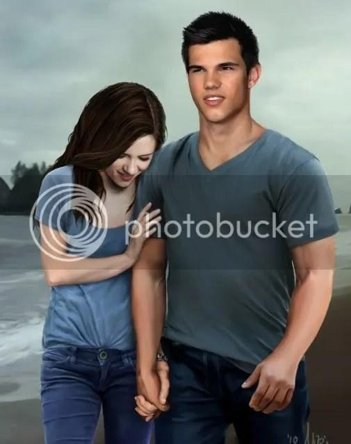 Twilight Saga Fan-Site©