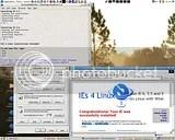 IEs 4 Linux