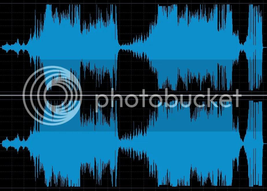 Holst - The Planets - Mars (Levine) (AVS Audio Editor)