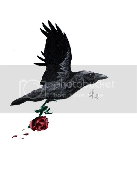 raven tattoo photo: ravens and rose Raven_Tattoo_by_EvilChrisChris.jpg
