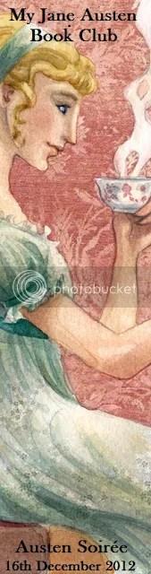 Austen Soiree