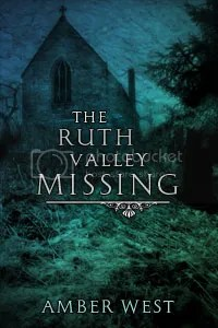The Ruth Valley Missing book cover