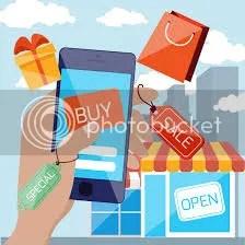 Buy Online Store Open