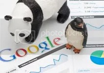 Google Panda and Penguin Updates affect SEO and Page Rank