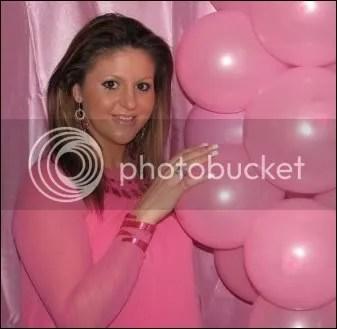 Cindy à la fête du bubblegum