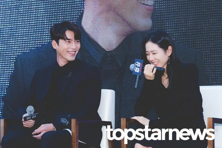 Hyun Bin And Son Ye Jin Are Rumored To Be Dating Both