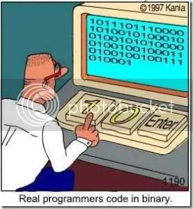 El verdadero programador
