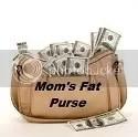 Mom's Fat Purse