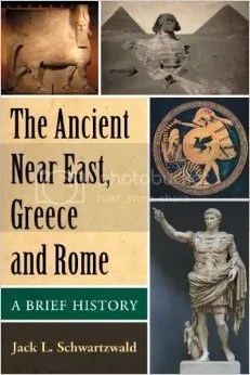 The Ancient Near East, Greece and Rome