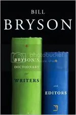 Bryson's Dictionaries For Writers and Editors