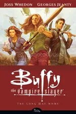 Buffy the Vampire Slayer Volume 1