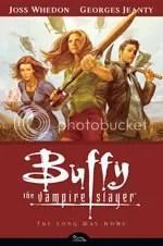 Buffy the Vampire Slayer Volume 1