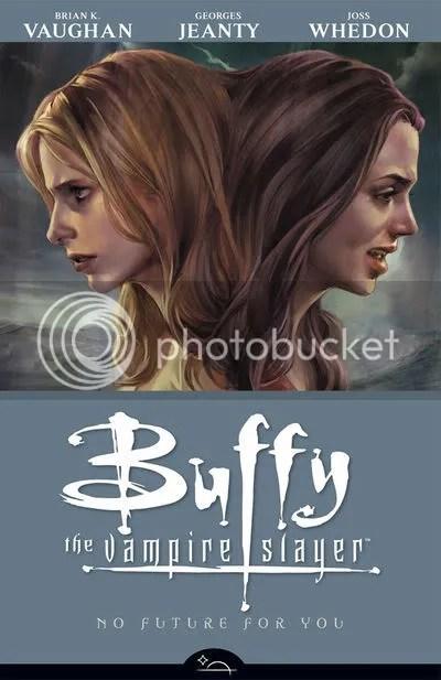 Buffy Volume 2
