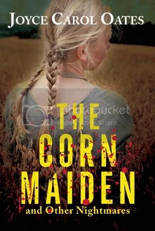 Corn Maiden & Other Nightmares