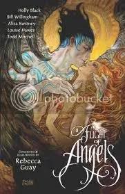 A Flight of Angels