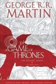 Game of Thrones Volume 1