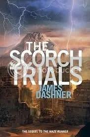Scorch Trials