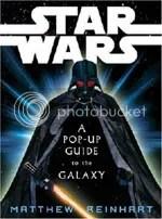 Star Wars Pop-Up