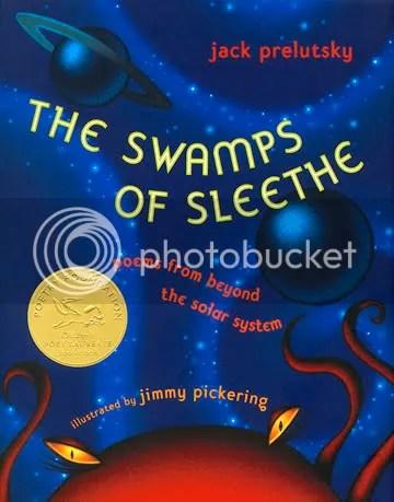 Swamps of Sleethe