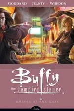 Buffy Volume 3