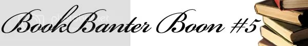 BookBanter Boon #5