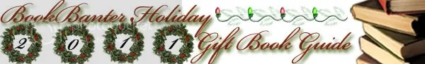 BookBanter Holiday Gift Book Guide 2011
