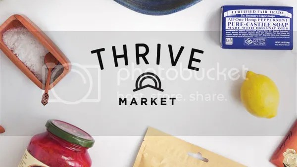 Thrive Market The Smart Way to Save Money on Healthy Food