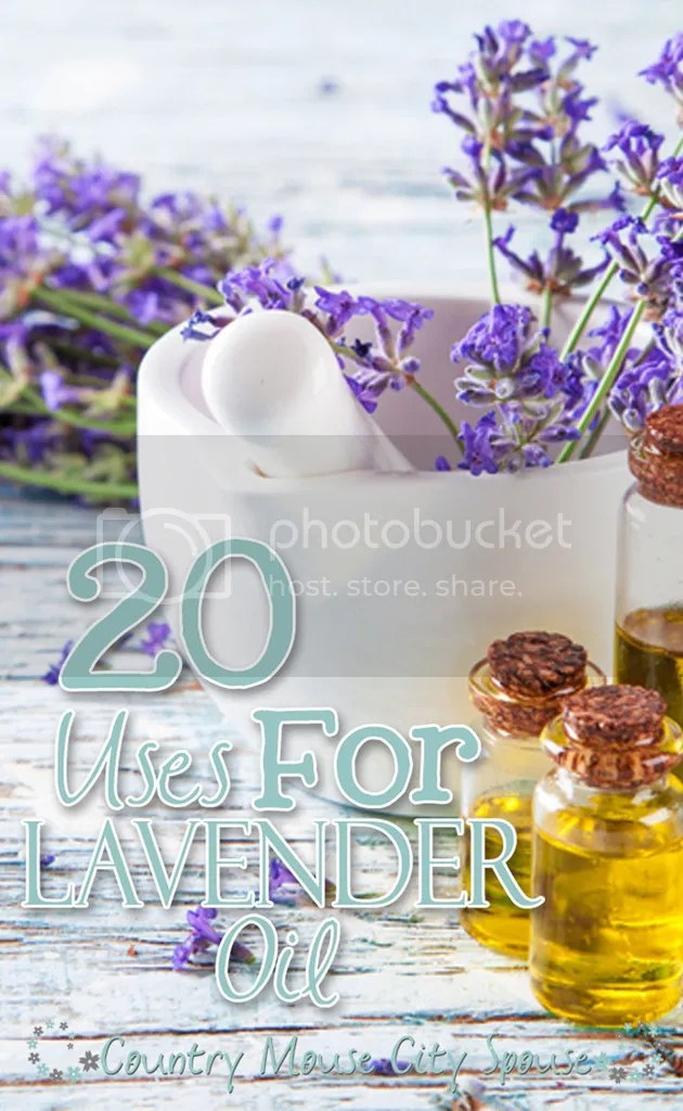 20 Uses for Lavender Oil- Country Mouse City Spouse Lavender is by far the most versatile of all essential oils, and possibly the easiest to get started using. It is wonderful for the skin and has been clinically tested to prove that it has calming effects. The fragrance is calming, relaxing, and balancing- both physically and emotionally.