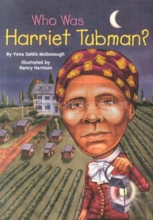 Monday Mish Mash Link Party #15 at Country Mouse City Spouse Feature: Harriet Tubman Activities @ Our Home of Many Blessings