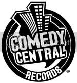 Comedy Central Records logo