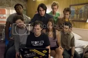 still from Sydney White