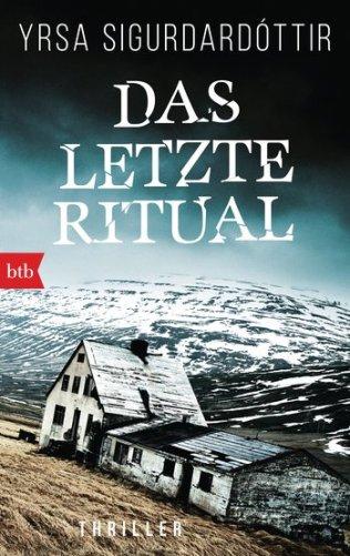 Cover (c) btb Random House