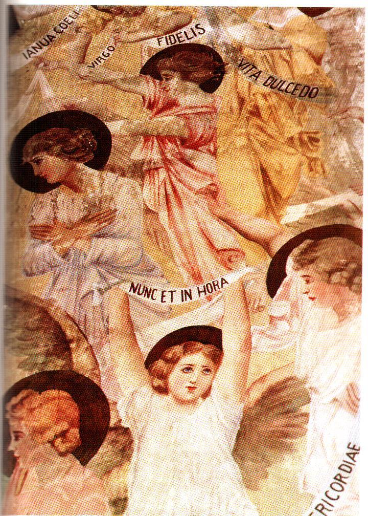 coro angelico