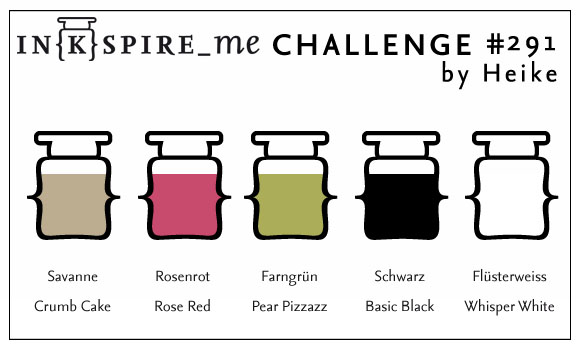 In{k}spire_me Color Challenge #291