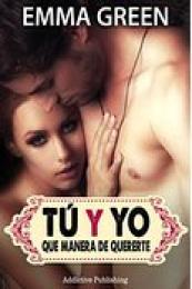 Serie Tú y yo, que manera de quererte - Emma Green (PDF) 14416517