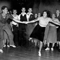1912 To 1940s dances: The swing, charleston, cake walk, the blues, the break away AND Jitterbug