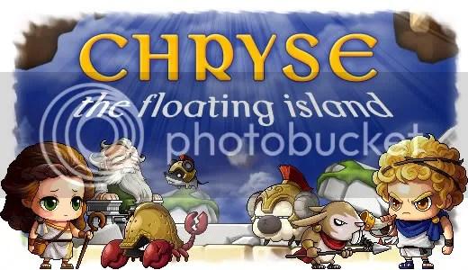 Chryse: The Floating Island