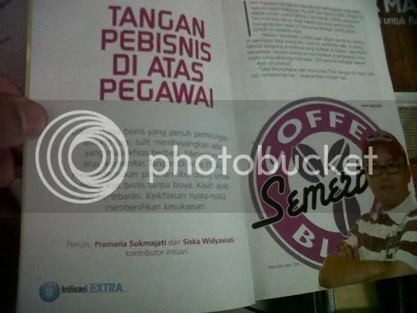 Majalah Intisari Edisi 16 September 2011