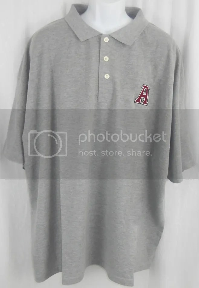 Alabama Crimson Vintage Items Tide