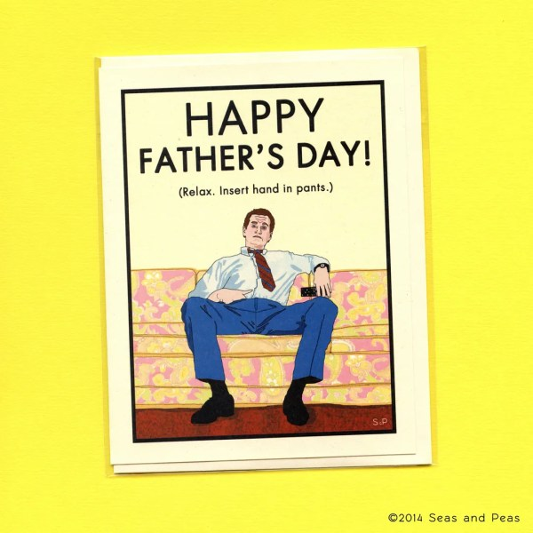 18 seriously funny Father's Day cards - Cool Mom Picks