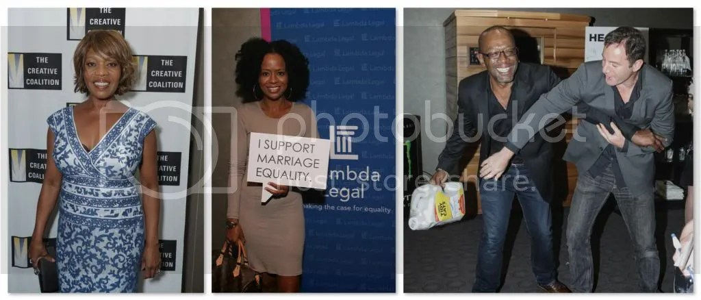 Alfre Woodard. Tempestt Bledsoe. Lennie James. Jason Isaacs - See more at: http://s979.photobucket.com/user/gbkproductions/media/GBKpreEMMY/AlfreTempesttJasonLennie_zps1256c94f.jpg.html#sthash.GirBdnUw.dpuf