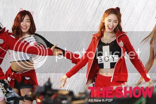 少女時代I Got A Boy MTV The Show 官網圖 @ 소녀시대 사랑해요Fighting!!! :: 痞客邦