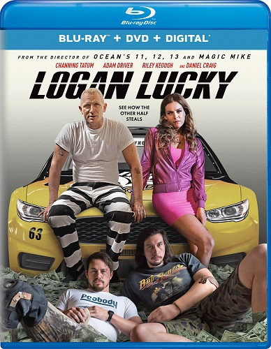 Logan Lucky 2017 1080p BluRay AVC DTS-HD MA5 1-HDChina