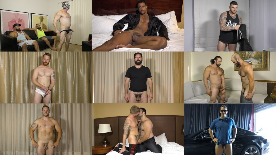 TheGuySite – Strip 2016 Part 1