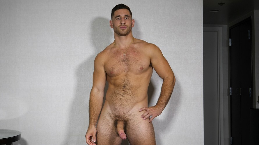 TheGuySite – Anthony 4 – Self Assured
