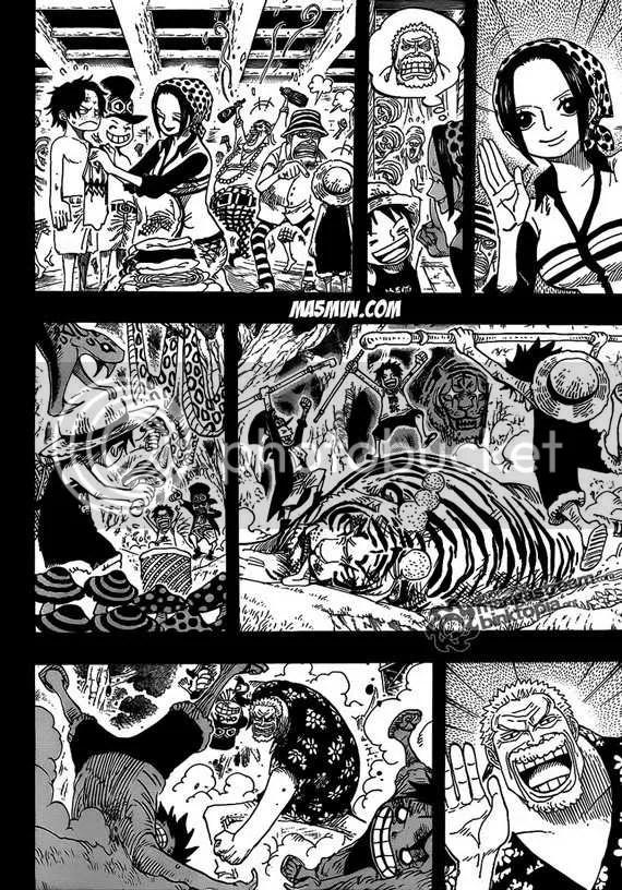 One Piece 585