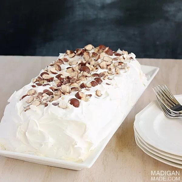 Whoppers ice cream cake recipe